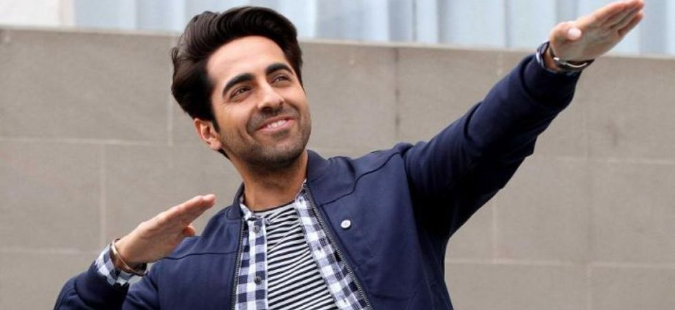 Films that other artists don't accept easily have become my safety bracket: Ayushmann (Instagram)