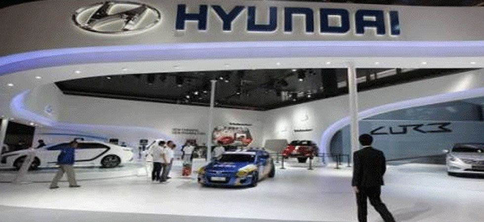 GST rate cut can help revive growth in auto industry, says Hyundai (file photo)