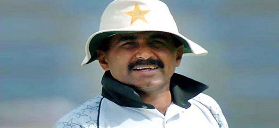 Former Pakistan cricketer Javed Miandad. (File)