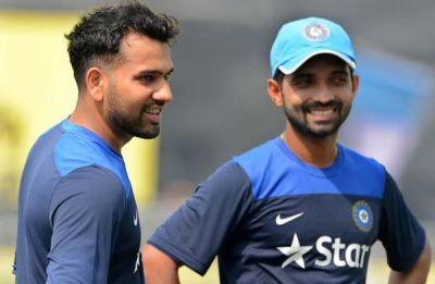 India vs West Indies 1st Test: Virat Kohli's dilemma- Rahane and Rohit or a fifth bowler?