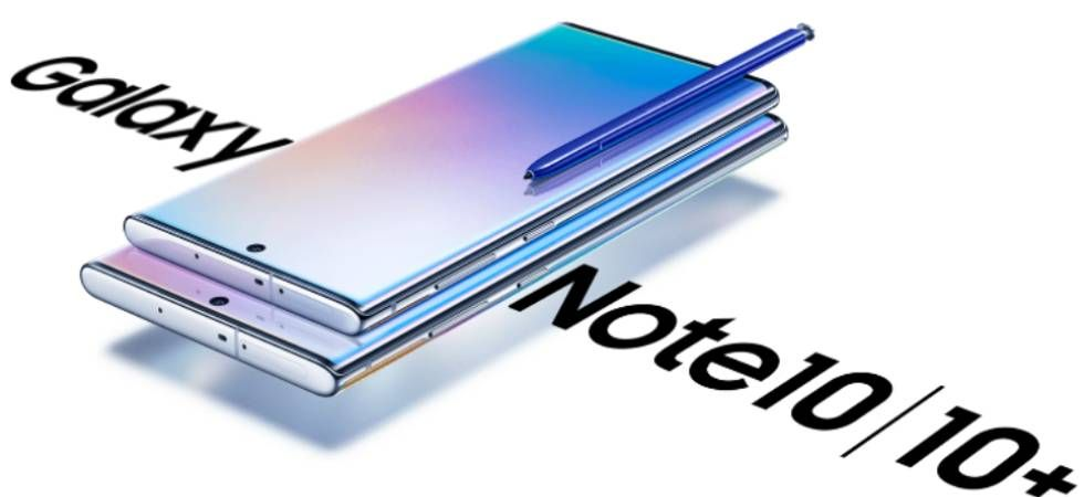 Samsung Galaxy Note 10 and Galaxy Note 10+ (Photo Credit: samsung.com)