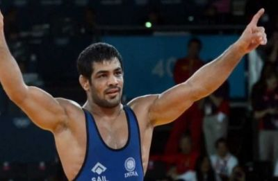 Sushil Kumar earns World Championship ticket with win over gritty Jitender