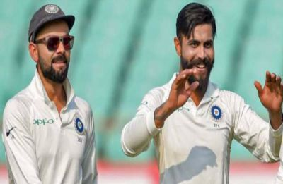 India vs West Indies 1st Test: Virat Kohli eyes records of MS Dhoni, Ricky Ponting; Ravindra Jadeja set to join elite list