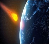 NASA asteroid alert: 2,100-feet monstrous space rock hurtling towards Earth at 14,000mph, humans in grave danger