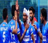 Hockey: India hammer New Zealand 5-0 to win Olympic Test Event