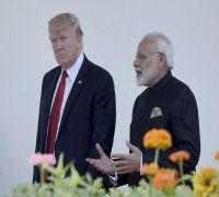 Trump offers to mediate again, says will discuss Kashmir with PM Modi at G7 summit in France