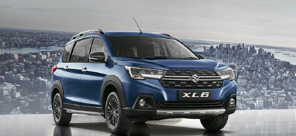 Maruti Suzuki introduces XL6 MPV in India at Rs 9.7 lakh, more details inside (Image credit: Maruti Suzuki website)