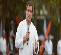 ED, CBI, spineless media character assassinating Chidambaram: Rahul Gandhi slams Modi govt