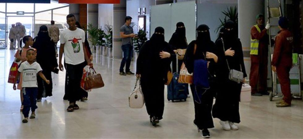 Saudi Arabia Travel ban ease