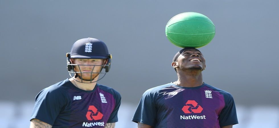 Jofra Archer will be determined to inflict more pain on Australia ahead of the third Test against Australia in Headingley. (Image credit: Getty Images)