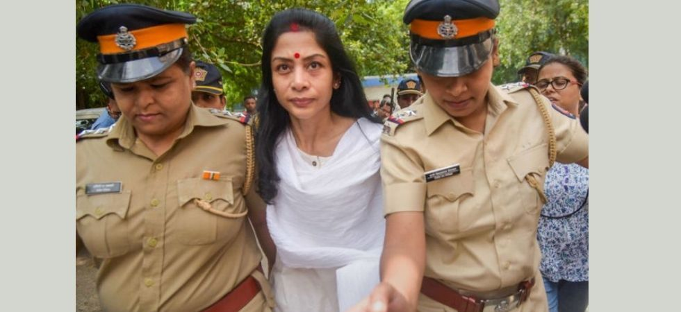 In her statement, Indrani had said that she and Peter met Chidambaram at his North Block office, where he told about the way to get the funds.