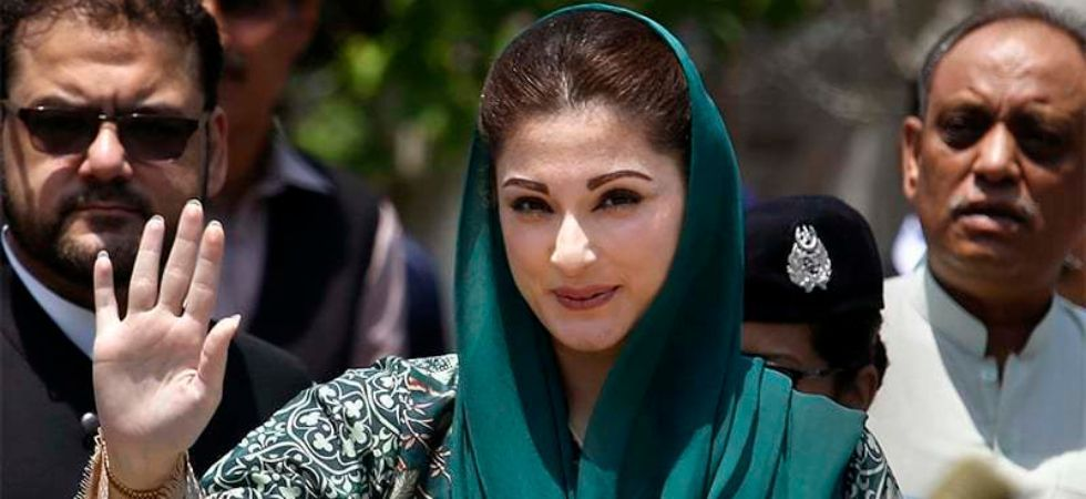 Pakistan's National Accountability Bureau (NAB) had arrested Maryam from the Kot Lakhpat jail in Lahore where her father is serving a seven-year prison term