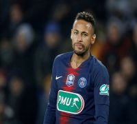 Paris Saint-Germain reject 100 million euro bid for Neymar from Real Madrid: Reports