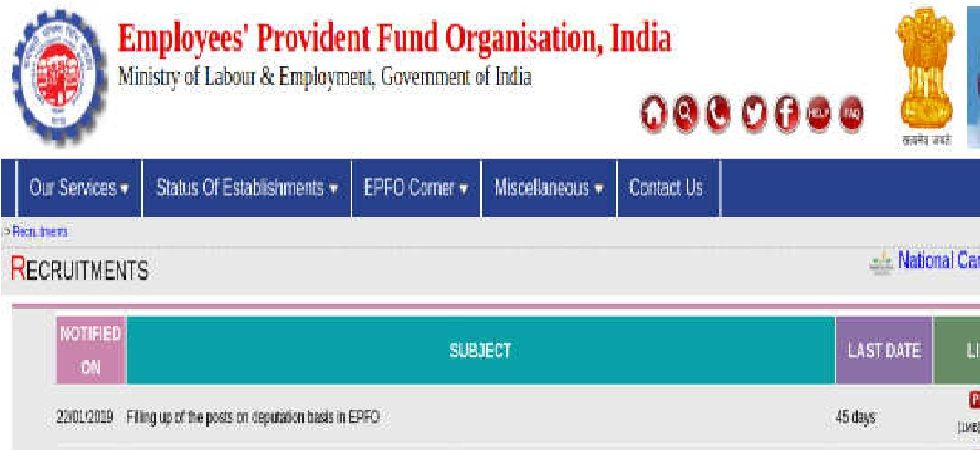 The provision for commutation of pension was withdrawn by the EPFO in 2009.