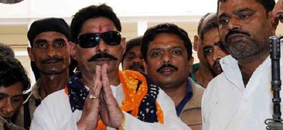 Controversial independent MLA Anant Singh. (File photo)