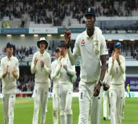 Unbelievable - Jofra Archer almost missed the Leeds Ashes Test due to car parking issues