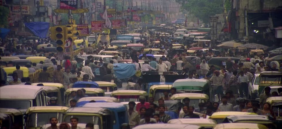 A crowded place in Kolkata (File Photo)