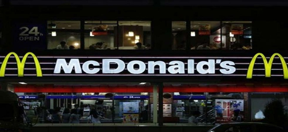 After Zomato, McDonald's gets into halal vs jhatka meat controversy. (File photo)