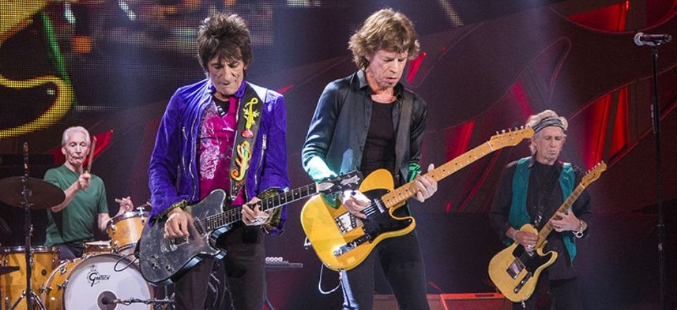 NASA honours Rolling Stones by naming rock on Mars after the iconic band. (File Photo)