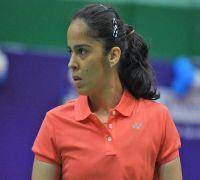 Saina Nehwal crashes out of badminton world championship, PV Sindhu in quarterfinals