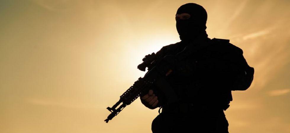 Terror alert in Tamil Nadu (Representational Image)