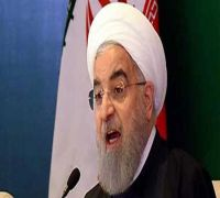 Talks 'useless' in dealing with US, says Iran President Hassan Rouhani