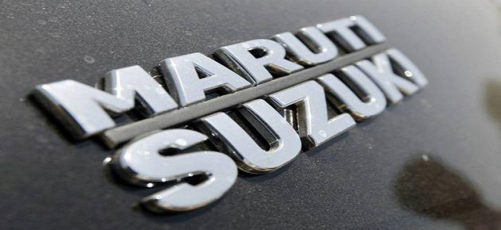 Maruti pins hopes on festive season for demand revival (file photo)