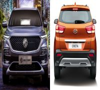 MG Hector vs Hyundai Creta: How THESE two SUVs fare against each other?