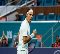 Roger Federer, Rafael Nadal and Novak Djokovic set to dominate young breed in US Open