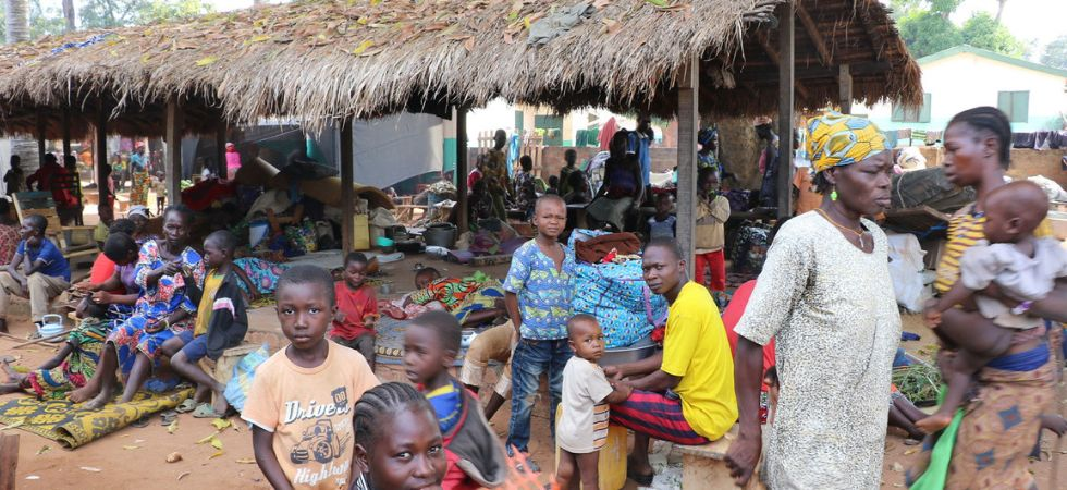 West, Central Africa violence closes 9,000 schools (Photo Credit: United Nations)