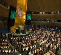 UN threatens sanctions over Central Africa peace pact violations