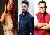 Pavitra Rishta actress Asha Negi to be paired with Abhishek Bachchan in Anurag Basu's next?