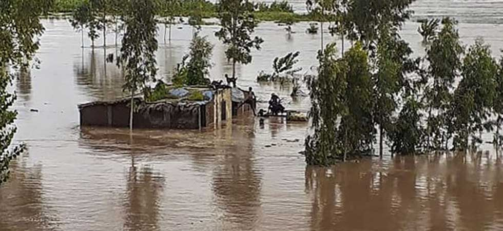 The state government has deployed NDRF and Army teams in the area as a precautionary measure. (File photo)