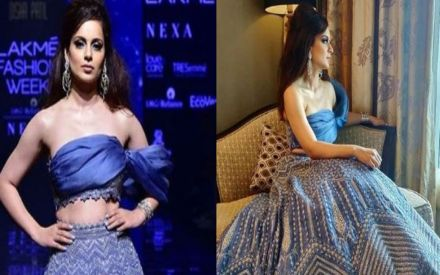 WATCH: Kangana Ranaut hits ramp at Lakme Fashion Week and hearts are already pouring