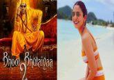 Bollywood newsmakers of the week: Bhool Bhulaiyaa 2 posters to Anushka Sharma's bikini pic
