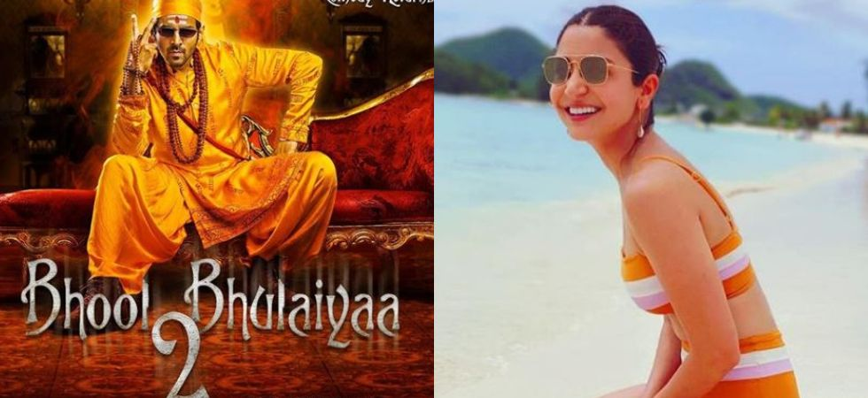 Bhool Bhulaiyaa 2 posters to Anushka Sharma's bikini pic.