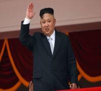 North Korean leader Kim Jong oversaw test of 'multiple rocket launcher': Local news agency
