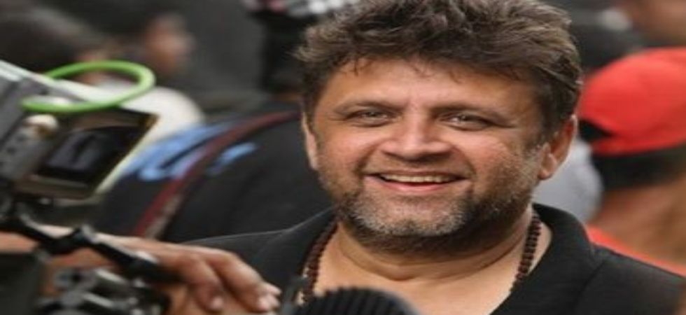 Rahul Dholakia's next film celebrates the lives of firefighters