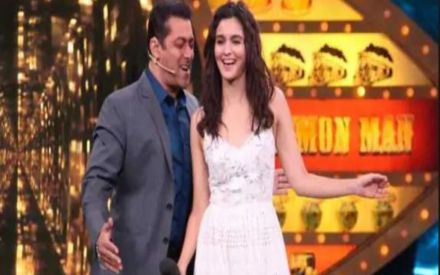 Inshallah: Theatrical rights of Salman Khan and Alia Bhatt's film sold for THIS whopping amount