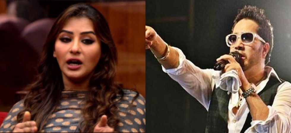 Shilpa Shinde blasts FWICE  for banning Mika Singh