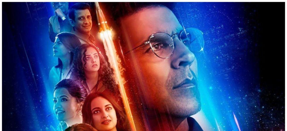 Akshay Kumar's film is unstoppable at box office. (Image: Instagram)