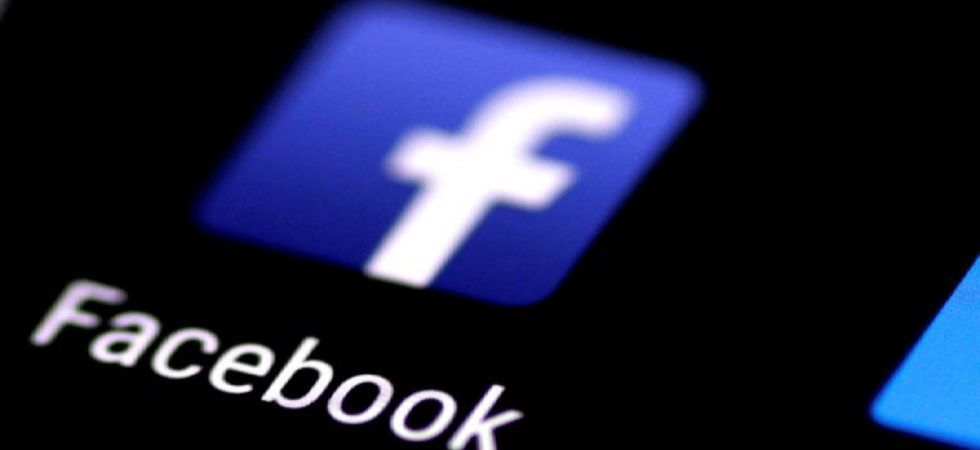 The news tab feature comes as Facebook embarks on a series of initiatives to boost journalism, with traditional media organizations accusing it of benefitting financially from their hard work. (File Photo)