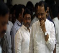 FIR against NCP leader Ajit Pawar, others in cooperative bank scam case