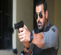 Tried to improve in comedy by leaps and bounds: John Abraham