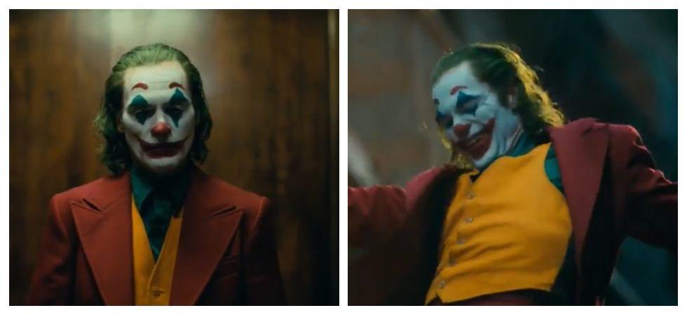 Todd Phillips releases six new teasers for Joaquin Phoenix's 'Joker'