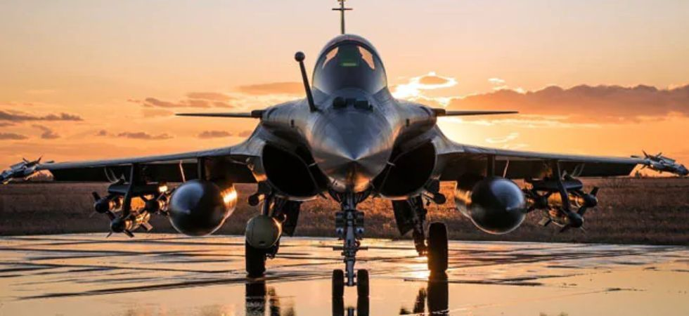 The February report had confirmed that the Narendra Modi government had bought Rafale fighter planes at a cheaper rate. (File Photo)