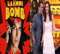 Akshay Kumar's film Laxmmi Bomb to release on Eid 2020 after Salman Khan's Inshallah gets stalled