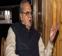 Soon, people from PoK will say Kashmir ideal place to live in: Governor Satya Pal Malik