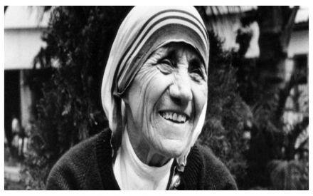 Mother Teresa\'s 109 birth anniversary: Most beautiful quotes ...