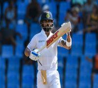 Virat Kohli achieves this monumental CENTURY as Indian captain after Antigua Test win
